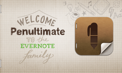 evernote penultimate